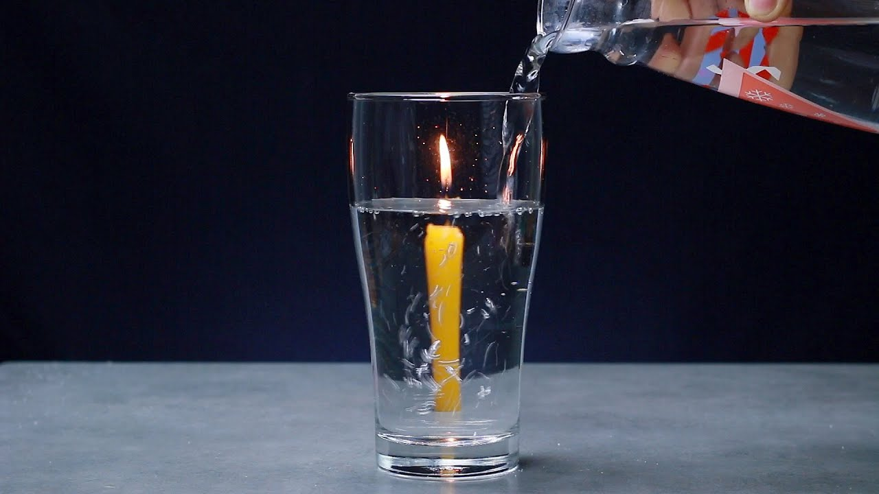 Download 9 EASY SCIENCE EXPERIMENTS TO DO AT HOME