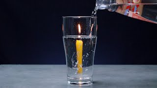9 EASY SCIENCE EXPERIMENTS TO DO AT HOME