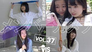 6月17日より発売する新しい生写真セット(カサ)。 メンバー同士で撮り...
