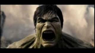 vuclip L'incroyable Hulk - Bande Annonce 2 - VF