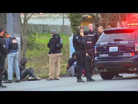 Teens Charged as Adults in Murders at Homeless Encampment