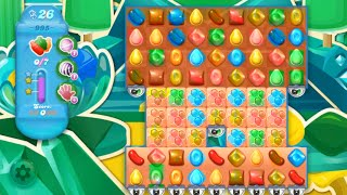 Candy Crush Soda Saga Level 995 ★★★