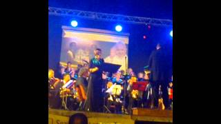 Concerto 2014 Rorate Coeli Desuper Canta Maria Grazia E Orchestra Di Fiati G. Verdi