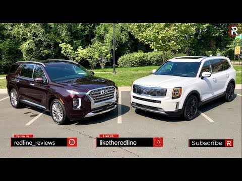 the-2020-kia-telluride-&-hyundai-palisade-twins-are-the-perfect-suv's-for-families