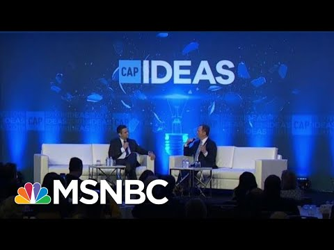 Schiff: Dems Are Taking Steps To Make Rod Rosenstein Testify | The Beat With Ari Melber | MSNBC