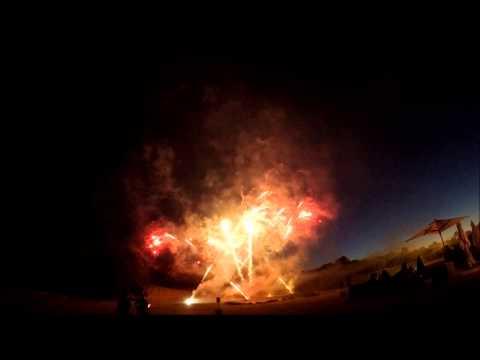 Fireworks @ Bowood
