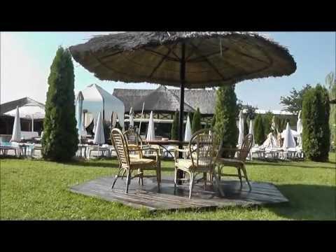 Restaurant Club Laguna Ploiesti