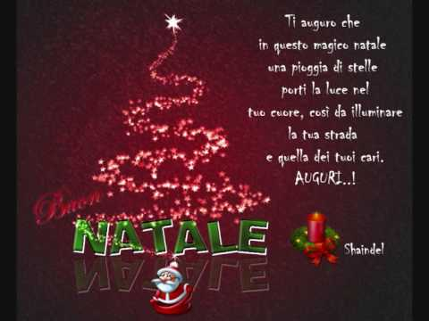 A Natale Puoi Frasi.Olly Vincent A Natale Puoi Youtube