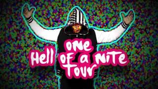 Chris Brown komt op 31 mei naar de Lotto Arena