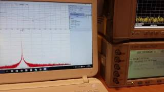 LimeSDR all in one lab