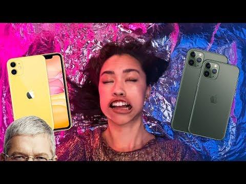 Какой iPhone 11 Хуже? / Эпл, Не Болей!