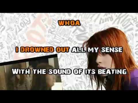 THAT S WHAT YOU GET  Karaoke Instrumental