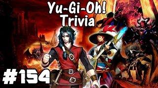 Yugioh Trivia: Burning Abyss - Episode 154