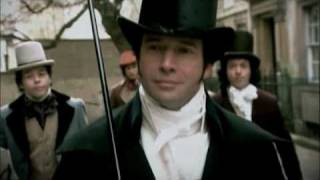 Sharp Dressed James // James Purefoy Fan Video #3