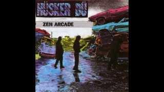 Hüsker Dü - Zen Arcade (Private Remaster) - 23 Reoccurring Dreams (Part 2)