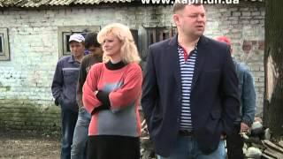 Сезон весеннего благоустройства Родинского стартовал силами «Молодежной партии»