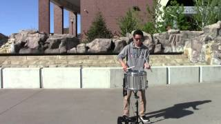 The Vans Lick - Kyle Tsuchiya - Dynasty Drums