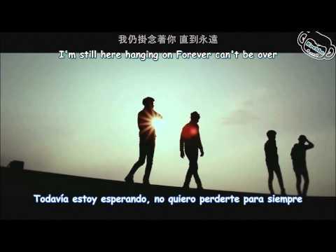 IV Imperative 2 (Bii, Andrew Tan, Dino y Ian) - Everything Changes [Sub Esp + Chinese + Lyrics]