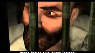 Let`s Play Eternal Darkness Part16 - Max Roivas Schicksal