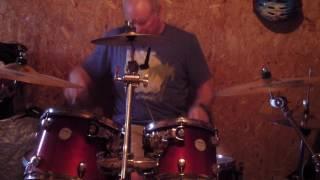 Fargo drums