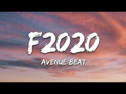 Avenue Beat - F
