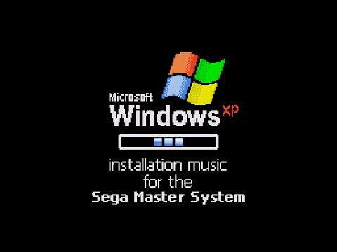 windows-xp-installation-music-(sega-master-system-remix)