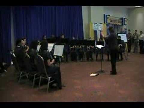 Duncanville HS - Clarinet Choir -
