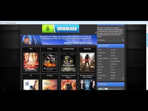 Regarder Des Films En Streaming Facilement sur FilmzeVK.com