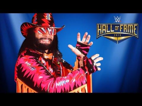 """Macho Man"" Randy Savage WWE Hall Of Fame Announcement : BW Wrestling Insiders #33 John Cena Sr."