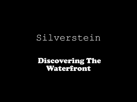 Silverstein - Discovering The Waterfront (Lyric Video)