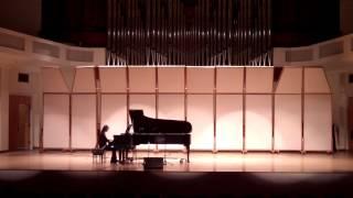 "Mario Davidovsky ""Synchronism No.6"""