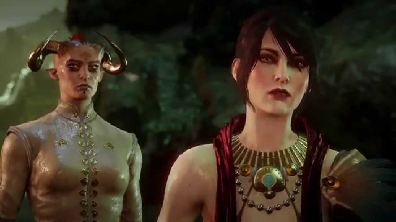 how to take to the fade dragon age inquisition