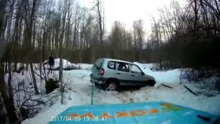 ВНД78 - Взаимопомощь на дорогах СПб и ЛО.<