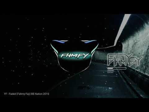 Alan Walker - Faded (Fahmy Fay Remix) Full 2017