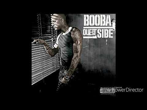 Booba ft Akon - Gun in hand