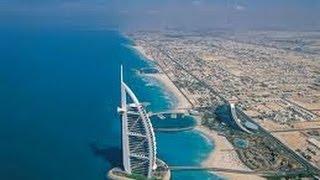 10 Lugares Maravilhosos Para Ver Na Dubai
