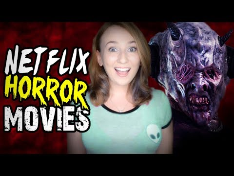 Top 5 Best HORROR Movies On NETFLIX February 2017! 👀 What To Watch On Netflix