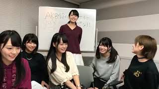 Video 170920 Showroom - AKB48 no All Night Nippon STU48 Pre Show download MP3, 3GP, MP4, WEBM, AVI, FLV September 2018