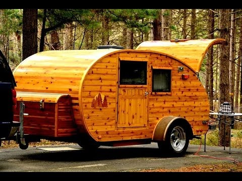 Do Amish Build Travel Trailers