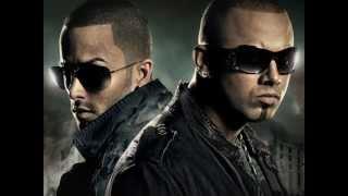 Wisin Y Yandel - Abusadora remix dj dany
