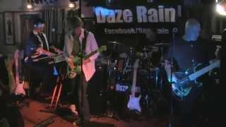 Daze Rain - Bennie and the Jets