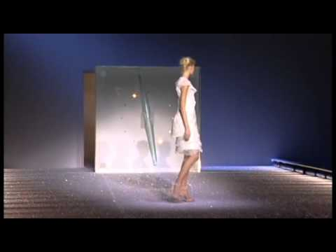 Hussein Chalayan and Amy Winters