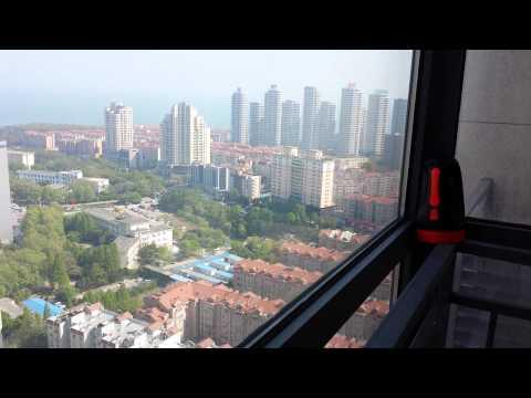 The Zhus Apartment in Qingdao