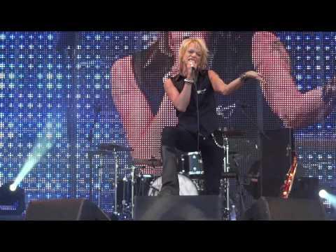 Michael Monroe - Horns and Halos - Rockin' Hellsinki 15.6 [HD]