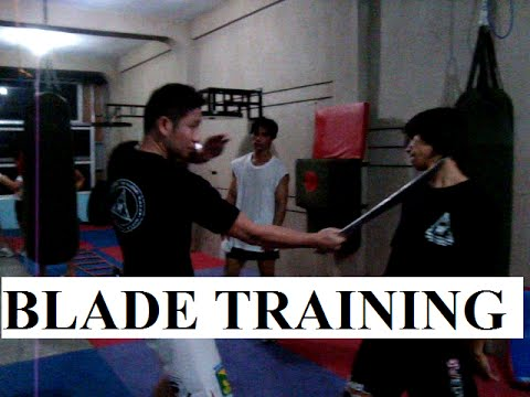 Kali Training : Cabanatuan City, Nueva Ecija, Philippines