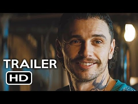 Kin Official Trailer #1 (2018) James Franco, Dennis Quaid Sci-Fi Movie HD