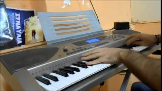 Video Chinese traditional music (Personal improvitation on keyboard) download MP3, 3GP, MP4, WEBM, AVI, FLV Agustus 2018