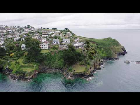 Take a tour - Fowey Harbour Hotel
