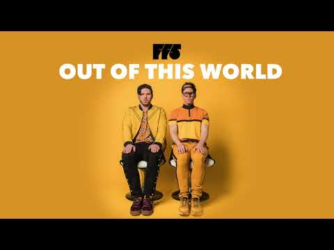 FF5 - Out of This World (Official Audio)