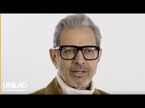 It Was All A Meme: Jeff Goldblum | UNILAD Entertainment
